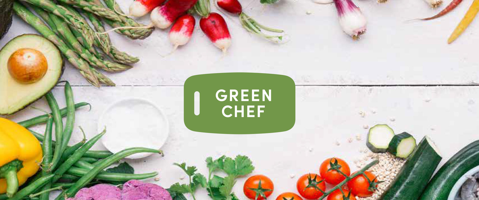 Green Chef - Organic Meal Delivery - Click here for $50 Off