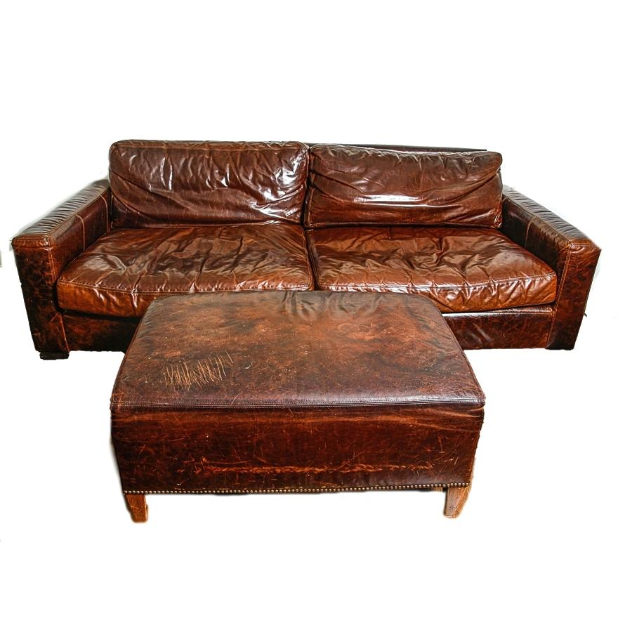 Leather Sofa Cleaning Be Green Carpet Cleaning