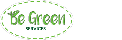 Be Green Carpet Cleaning